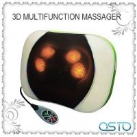 3D multifunkčná masážna poduška AST-507A