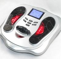 Impulzná infračervená masáž nôh AST-300D