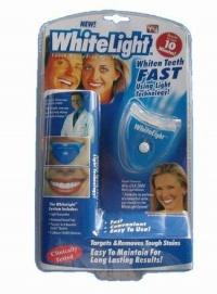 Bielenie zubov WHITE LIGHT