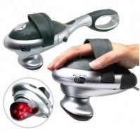 Infračervený vibračný masážny prístroj MULTIMASS