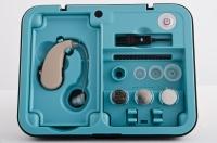 BTE načúvací prístroj za ucho Zinbest HAP-20F s UV boxom