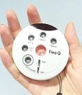 Bezdrátový frekvenční masážní přístroj TENS MK-204