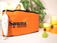Pás na chudnutie Sauna 2v1