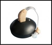 Nabíjací načúvací prístroj za ucho DZ-319