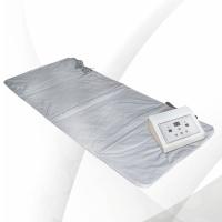 Infračervený sauna oblek 2-zónový B-8312