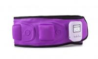 Vibračný pás s vyhrievaním F009
