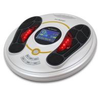 Impulsní infračervená masáž nohou AST-300H